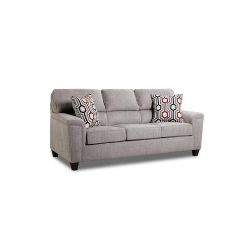 2015-03 Sofa in Dante Concrete