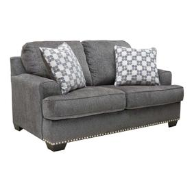 Locklin Loveseat Loveseat
