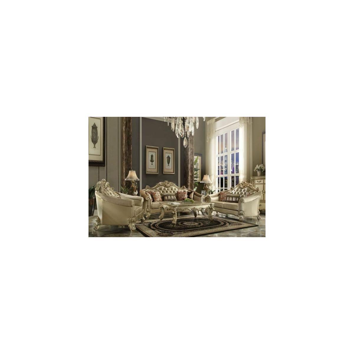 See Details - Vendome II Sofa