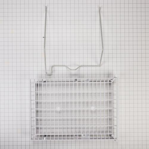 Whirlpool - Dryer Drying Rack, White