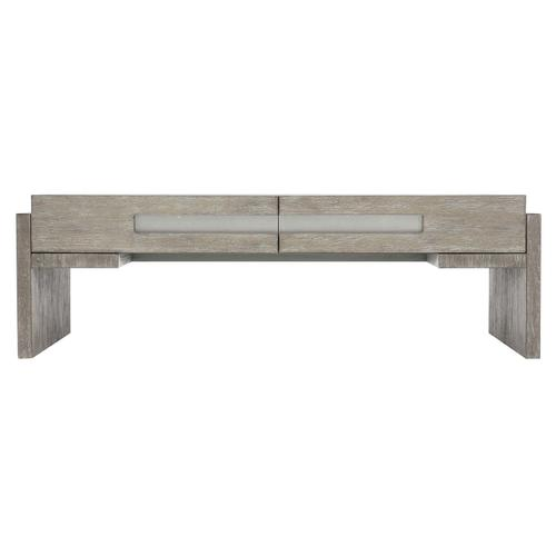 Foundations Cocktail Table in Light Shale (306), Dark Shale (306)