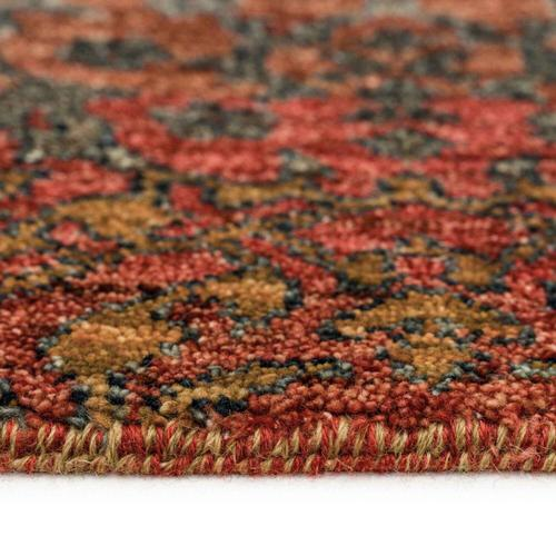 Capel Rugs - Pinnacle Coral - Rectangle - 4' x 6'
