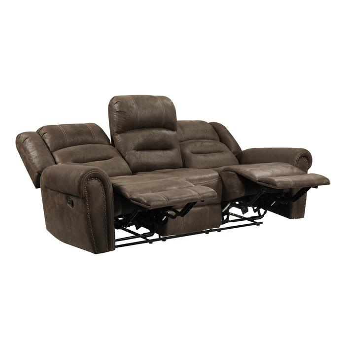 Product Image - Double Reclining Sofa