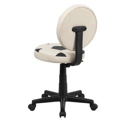 Soccer Swivel Task Chair