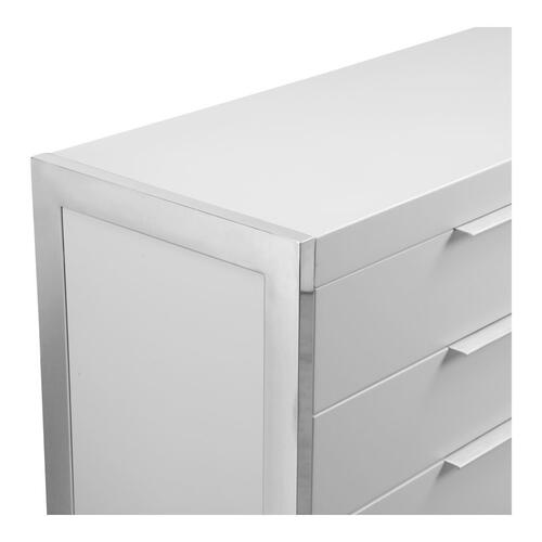 Neo Sideboard White