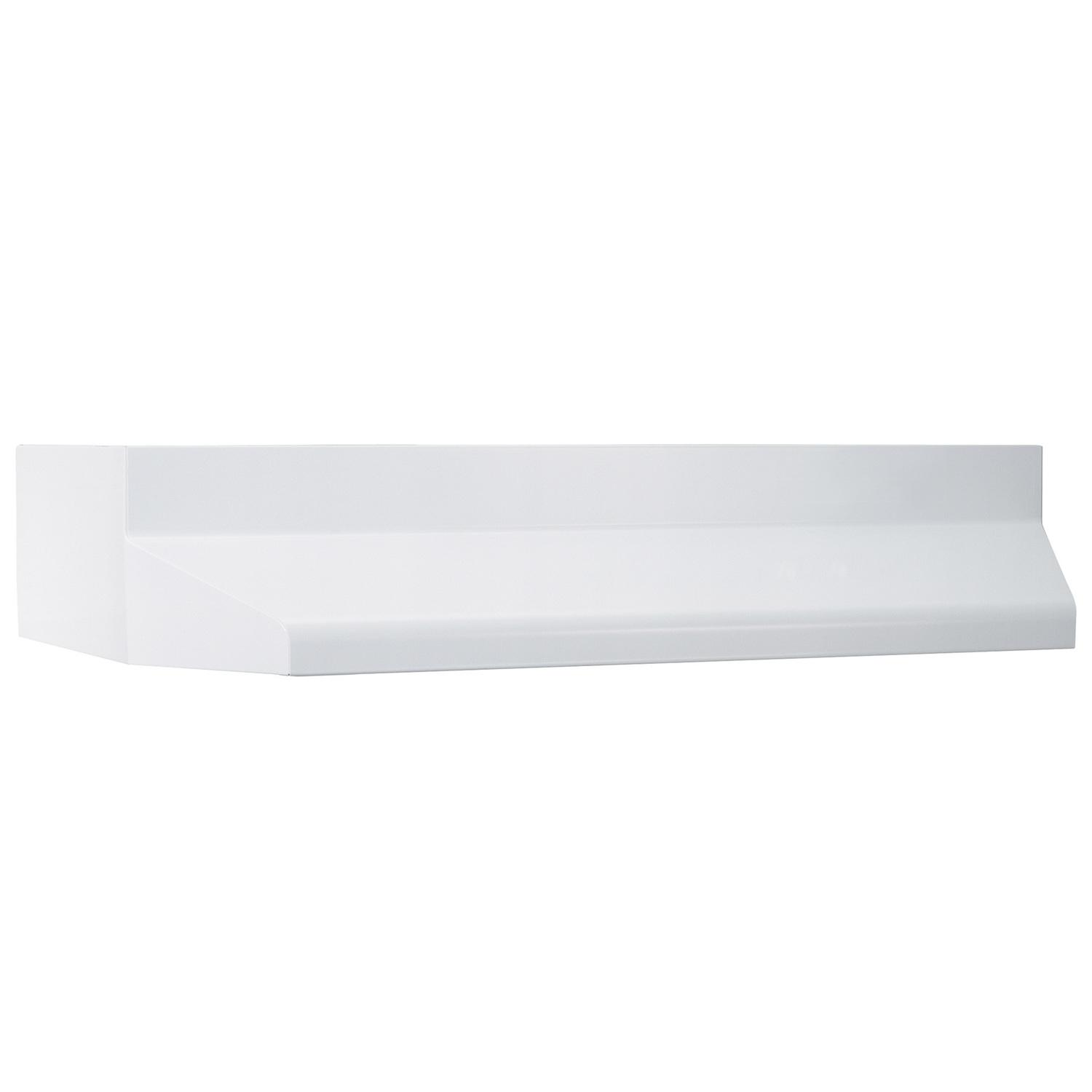 BroanBroan® 37000 Series 30-Inch Range Hood Shell In White