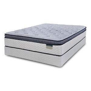 Magnolia - MCS Summit - Pillow Top with Gel - King