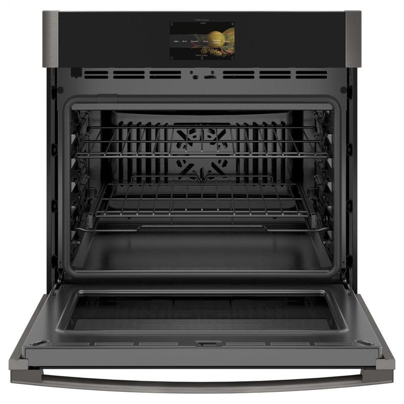 """GE Profile™ 30"""" Smart Built-In Convection Single Wall Oven with No Preheat Air Fry and Precision Cooking"""