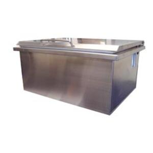 Alfresco - Flush-mount Ice Bin Unit