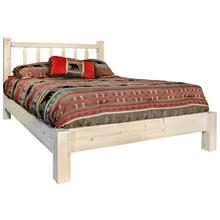 Homestead Collection Platform Beds