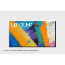 "65"" Gx LG OLED TV With Thinq® Ai"