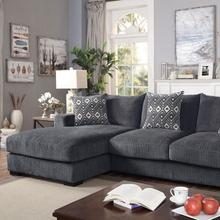 See Details - Kaylee L-sectional W/ Left Chaise