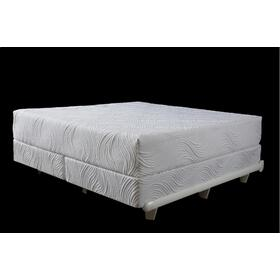 World's Best Bed - Talalay Active - Ultra Plush - Cal King