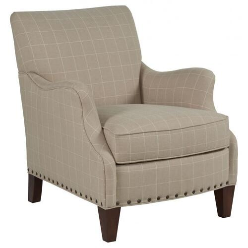 Fairfield - Leland Lounge Chair