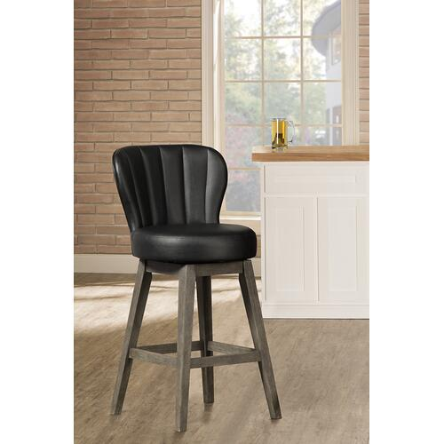 Bandera Swivel Bar Stool