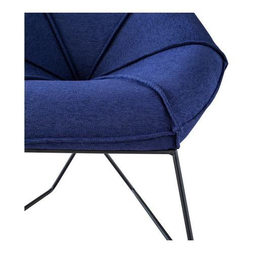 Hexo Chair Blue
