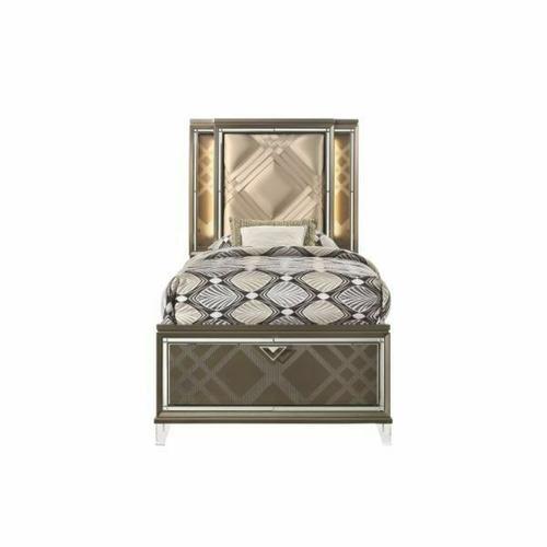 Acme Furniture Inc - Skylar Twin Bed