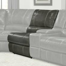 View Product - SALINGER - TWILIGHT Power Armless Recliner