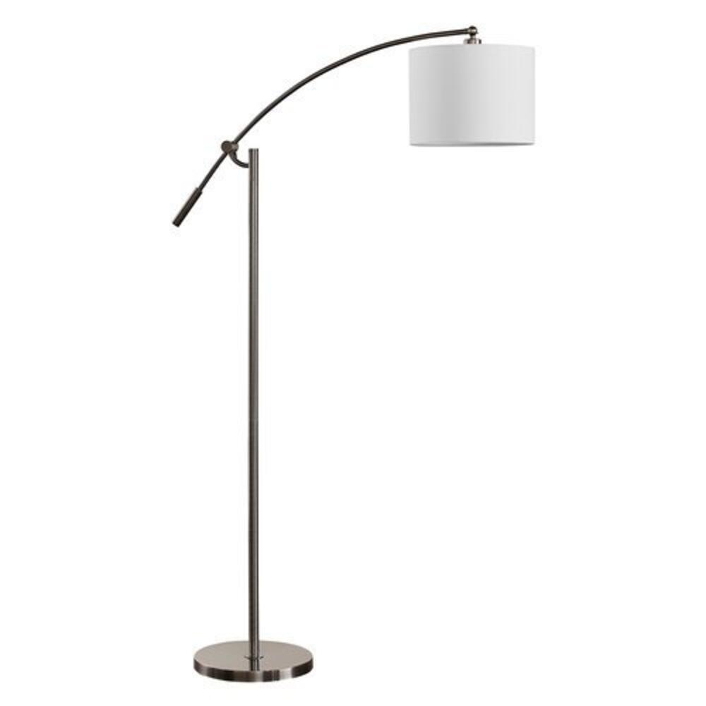 Hayes Adjustable Floor Lamp