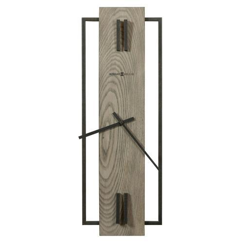 625-740 Harwood I Wall Clock