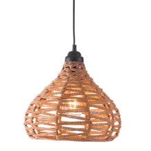 See Details - Nezz Ceiling Lamp Natural