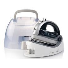 See Details - Cordless 360° Freestyle™ Steam/Dry Iron with Curved Stainless Steel Soleplate