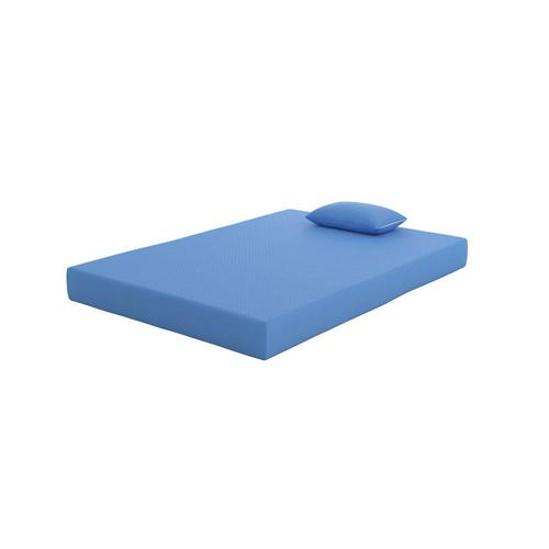 Full Memory Foam Mattress and Pillow