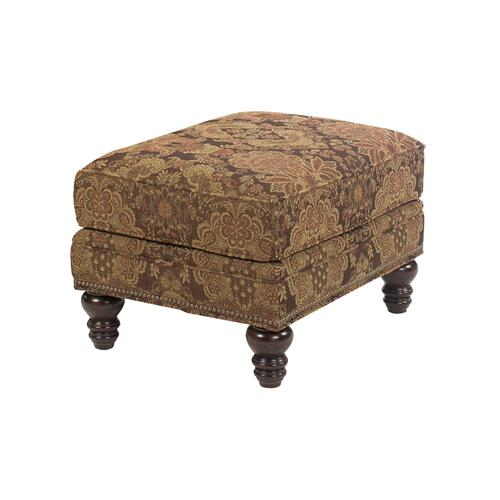 Lexington Furniture - Micah Ottoman
