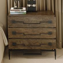 Product Image - Scratch Three-Drawer Chest
