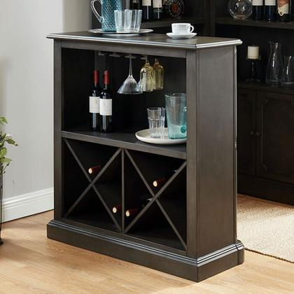 See Details - Voltaire Standing Bar Table