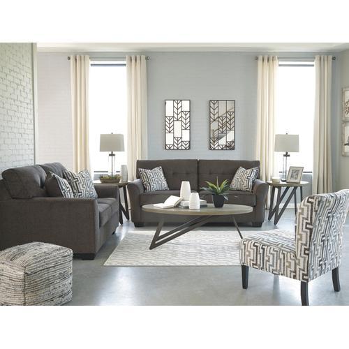 7390138  Sofa - Alsen Granite