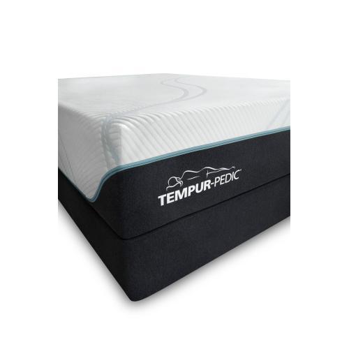 TEMPUR-ProAdapt Collection - TEMPUR-ProAdapt Medium Hybrid - Split Cal King