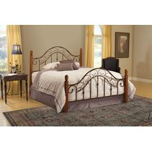 San Marco Full Bed Set