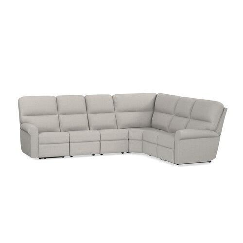 Bedford Custom Sectional