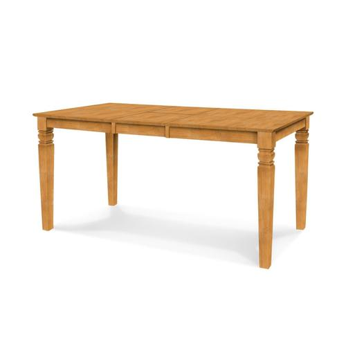 John Thomas Furniture - Java Table (top only) / Java Gathering Legs