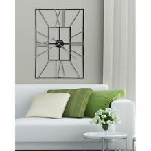 Howard Miller Park Slope Wall Clock 625593