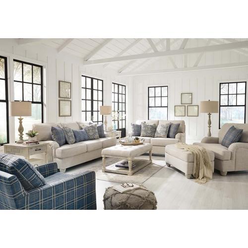 Traemore Sofa Linen