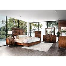 Bed Amarantha