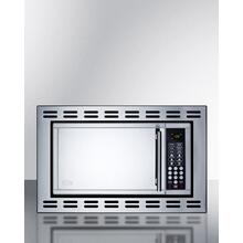 "24"" Wide Built-in Microwave"