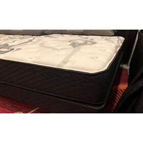 QREMWJS - Comfort Balance 5000 - Plush - Cal King