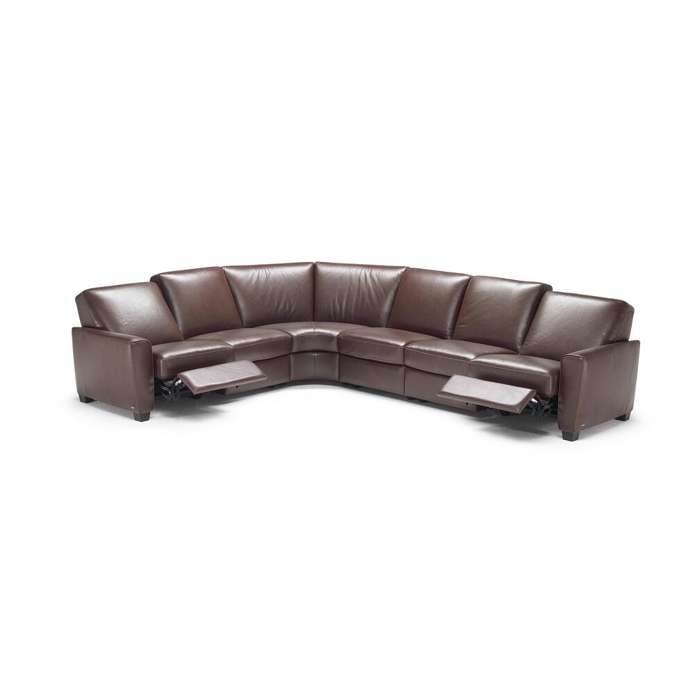 Natuzzi Editions B615 Sectional