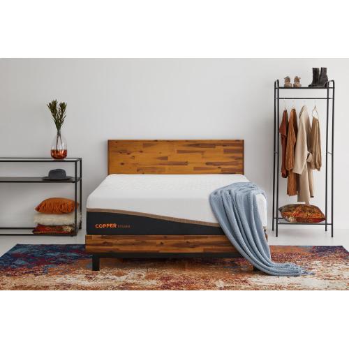 Gallery - American Bedding - Copper Limited Edition - Performance - Medium Foam - Twin