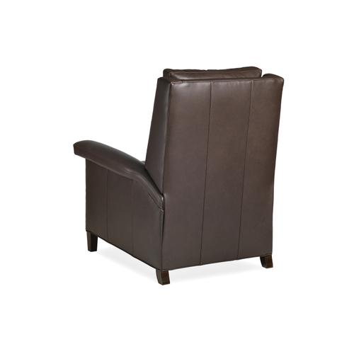 Hancock and Moore - NC7003-PR GHENT HIGH BACK POWER RECLINER