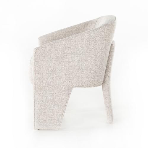 Fae Dining Chair-bellamy Storm
