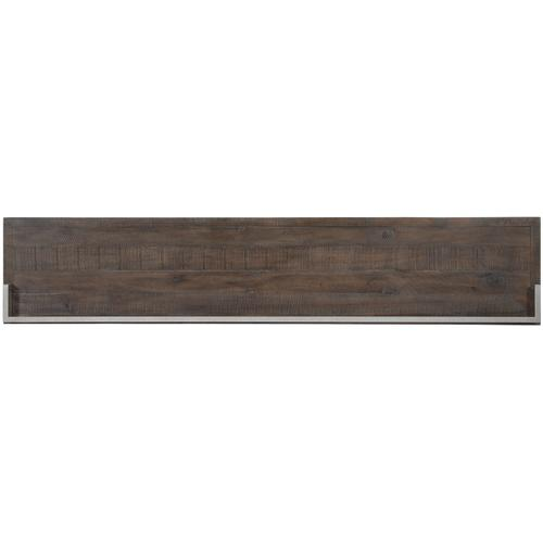 Product Image - Reilly Console Table in Sable Brown