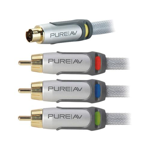 Gallery - 8 ft. Belkin Component Video Cable