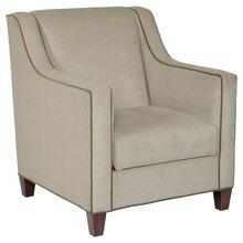 View Product - Aaron EasyClean Lounge Chair