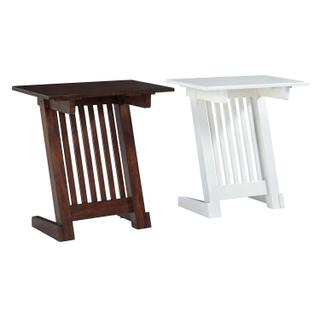 Braunner Chair Side End Table