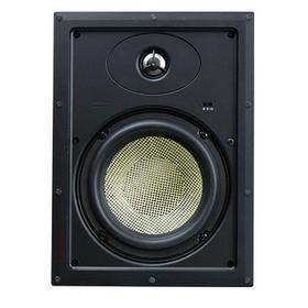 "NUVO Series Six 6.5"""" In-Wall Speakers"