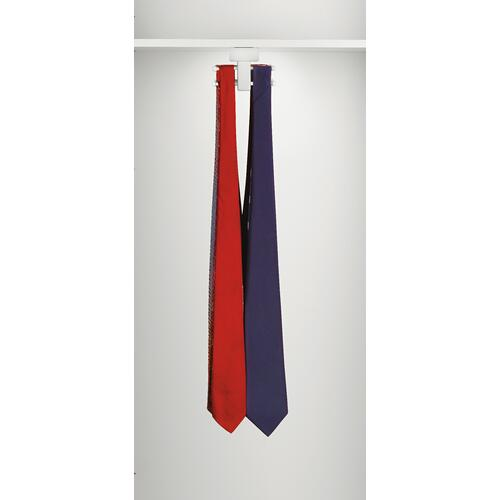 "Rev-a-shelf - Rev-A-Shelf - CWTTR-12W-1 - 12"" Tie Butler"